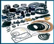 Transmission Parts Rebuild Kit.